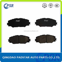 brake disc None asbestos Material passenger car auto brake pads
