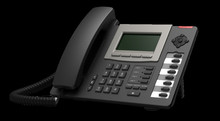 IP phone with pptp vpn