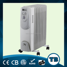 Bedroom, bathroom Electric oil heater manufacturer
