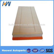 Wholesale car air filter intake pipe, air purifier filter 53007386