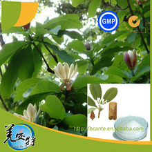 Magnolol Rich in Officinal Magnolia Bark Extract