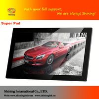 android display boards for offices digital photo frame