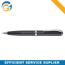 hot!,Triangle, metal ball point pen best selling metal ballpen