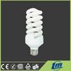 full spiral 40w low price energy saving light CFL e27 cfl bulb