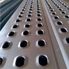 Melhor qualidade Tianyingtai andaimes de aço galvanizado plano