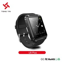 Smart wearable gadgets, china factory bluetooth smart watch for IOS android smart phone wearable gadgets iNWatch Ti01