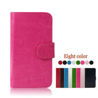 Wholesale High Quality Stand Wallet Flip Leather Case for HTC HD7