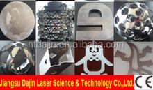fiber laser tools and dies maker making cutting engraving marking machine
