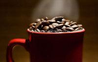 bulk roasted coffee beans