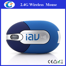 Super Mini Wireless Optical Mouse For PC/Laptop