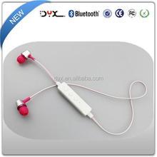 Bluetooth ear phone for iphone 6 unlocked phone