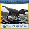 Cetnology CE guaranteed high-tech simulation fiberglass dinosaur sculpture