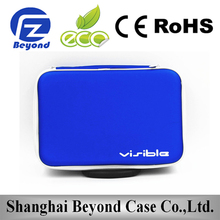 Custom EVA plastic equipment case, electronics enclosure case