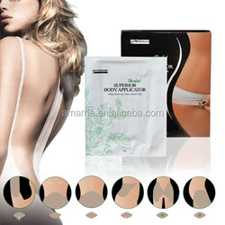 Hot Slimming Patch for Weight Loss it Works for Cellulite Fat Body Wrap Superior Ultimate Body Applicators Weight Loss Products