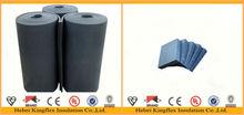 rollo de lámina de goma espuma aislante Armaflex para climatización