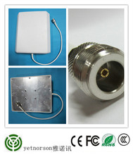 433MHz 13dBi panel antenna for wireless IP Camera 3 meters cable N Female