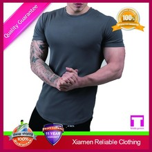 OEM anti pilling quick dry anti shrink sublimation men 100% polyester wholesale blank t-shirts