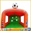 big discount popular inflatable sport field, inflatable football land