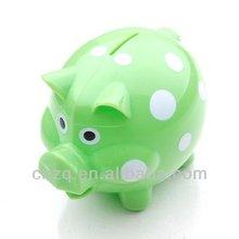 Animal Shape Piggy Bank/money box/coin bank
