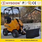 Hysoon HY200 trator