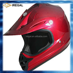 Good performance military motorcycle half face helmet