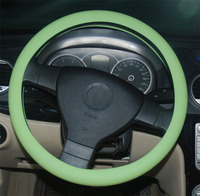 New arrival silicone wheel covers for car steering wheel