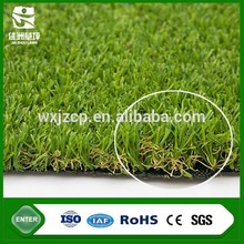 High UV test decoration fake grass landscaping for swimming pool