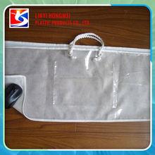 Pillow Bag For Frozen Dumpling Factory