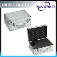 Aluminum camera case
