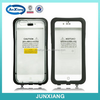 waterproof cheap mobile phone case/wholesale cell phone case