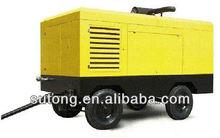 China Generator&Trailer Genset
