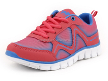 WAY CENTURY Antique Waterproof For Girls Athletic Shoes GT-11513-1