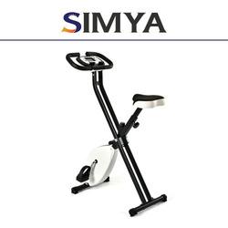 Home Use Belt Exercise Bike Fitness Equipment