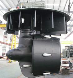 Marine Rudder Propeller/Azimuth Thruster/Ship Propeller for Sale