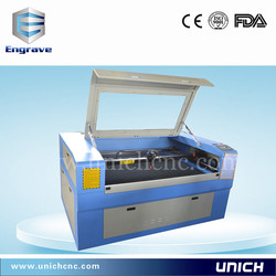 Unich top quality laser engraving1390/mini co2 laser cutters for wood9060/granite laser engraving machine
