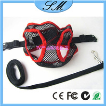 Dog Harness /Small Chest Range Pet Collar and Leash