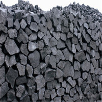 Different size Foundry Coke for Casting Used