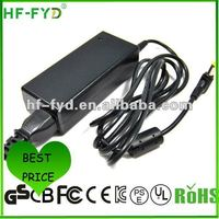 24V 3A AC/DC Laptop Adapter Power Supply 72W