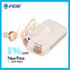 Analog Portable Hearing Health Rite Hearing Aid S-7A