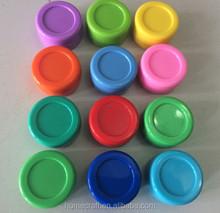 Silicone Storage Boxes & Bins,Silicone Non Stick oil dab wax container