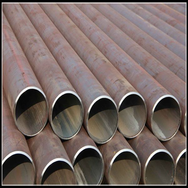 Ysw astm a312 tp316 / 316l бесшовные трубы из нержавеющей стали