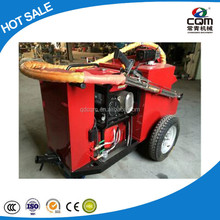 Hand-pushed Asphalt patching machine with low price