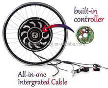 CE hot programmable electric bicycle brushless dc motor