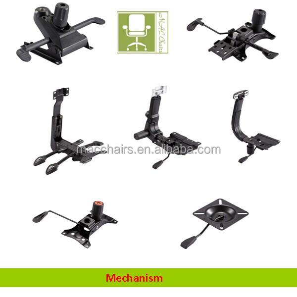 componentes silla de oficina muebles silla de partes de accesorios ...