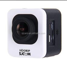 SJCAM M10 Cube Optical Zoom Outdoor USB Camera