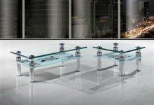 table furniture glass top center table