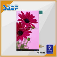 5.0 inch tft lcd hd 720x1280 mipi interface mobile phone lcd display