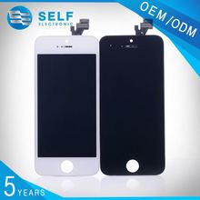 Hot Sale Newest Customized Oem For Iphone 5 Digitizer Lcd Kit