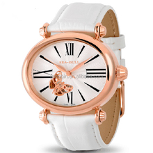2015 white vogue simple style women factory watch