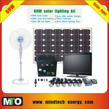solar lighting kits for South America